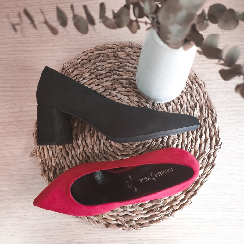 Zapatos Lovely